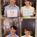 <トレンドブログ>本日(5月22日)初放送!ハン・ジミン&チョン・へインが「春の夜」を宣伝する!