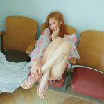 <トレンドブログ>歌手ヒョナ、これぞグラビアの匠!雑誌「Singles」の表紙に登場!