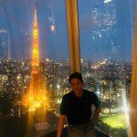 <トレンドブログ>チュウォン、日本旅行の認証ショット公開…除隊後輝くビジュアル☆