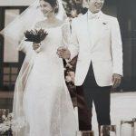 <トレンドブログ>「幸せでいよう私たち」チャ・イェリョン♥チュ・サンウク、今日(25日)結婚2周年を祝う