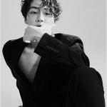 <トレンドブログ>俳優ユン・シユン「休まず活動できるのは、恵まれた環境にあるから」