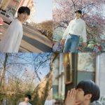 <トレンドブログ>「B1A4」サンドゥル、ソロミニアルバム「天気の良い日」のティーザーイメージを公開!