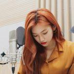 """<トレンドブログ>「Weki Meki」キム・ドヨン、""""アイドルが出会った文学""""で初めての朗読に挑戦!"""