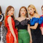 <トレンドブログ>「Red Velvet」、5月29日発売JAPAN 2nd Mini Album 「SAPPY」リリース!かわいすぎるビジュアルが話題に!