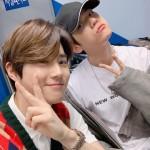 「EXO」SUHO、誕生日を迎えたBAEK HYUNへのあふれる愛情をSNSで公開