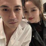 元「Miss A」ジア、シンガポールの大富豪Elroy氏と交際中