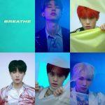 「AB6IX」、デビュー曲「BREATHE」MVティザー映像を公開