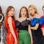 Red Velvet、5月29日発売JAPAN 2nd Mini Album 「SAPPY」リリース!かわいすぎるビジュアルが話題に!