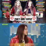 """DARA、""""2NE1デビュー10周年、これまで多くの事があった""""「ビデオスター」"""