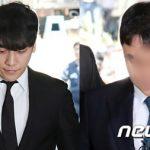 V.I(元BIGBANG)&女優パク・ハンビョル夫、性接待前日に確認のため自宅で買春