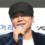 YGヤン・ヒョンソク代表に性接待疑惑… 事実無根と否定「知人の招待で同席したまで」