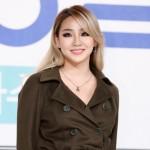 CL(元2NE1)出演のJTBCバラエティ番組、制作は白紙に