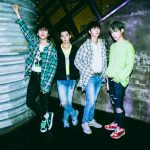 """「インタビュー」「Rooftop」が逆走で韓国音源チャート1位に輝いたN.Flying、日本1stアルバムのリード曲「Stand By Me」は""""僕たち自身の物語"""""""