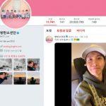 防弾少年団、ツイッターフォロワー600人の希望→2000万突破… 韓国初記録樹立