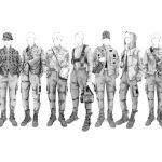 【DIOR】キム・ジョーンズがBTS(防弾少年団)のワールドワイド スタジアムツアーステージ衣装をクリエーション