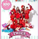 TWICE、「Candy Pop」MV 再生回数1億回突破…韓国歌手日本発売曲歴代2番目の記録達成「公式的立場」