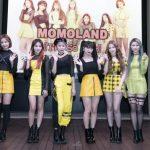 「イベントレポ」MOMOLAND JAPAN 3rd SINGLE「I'm So Hot」 5/13(月)東京ドームシティ ラクーアガーデンステージにて 大熱狂のフリーライブ&ハイタッチ会開催!