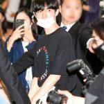 「PHOTO@金浦」Wanna One出身キム・ジェファン、ハ・ソンウン「KCON 2019 JAPAN」のため日本へ向け出国