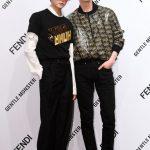 「PHOTO@ソウル」NU'EST レン&ミンヒョン、ASTROチャ・ウヌ「GENTLEFENDI」のローンチイベントに出席