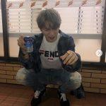 キム・ジェジュン、5日仙台公演頑張ります!やっぱり日本のビールは最高、飾らない人柄が魅力!