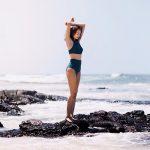 SHIHO、ハワイでの近況公開…ワナビーボディの水着姿