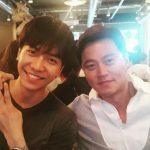 イ・ソジン&イ・スンギ、新バラエティ番組で共演なるか?…SBS側「出演論議中」