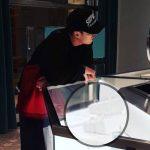 """ソ・ジソプ&チョ・ウンジョンさん、ネットユーザーの目撃談が話題""""指輪を選ぶソ・ジソプ"""""""