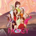 TWICE[「人気歌謡」「FANCY」で1位獲得!通算90回目の1位達成!