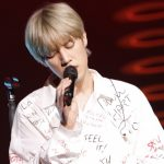 「イベントレポ」ソンモ 初ソロライブ【2019 SUNGMO Concert 「amor fati」in Japan】開催