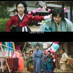 2PMジュノ、朝鮮初の男妓生になった「妓 房の郎子」がベールを脱いだ…目が離せないティーザー公開