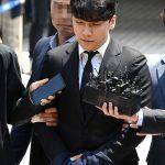 兵務庁、V.I(元BIGBANG)の入隊について「6月25日ではない…入営日は再度通知」