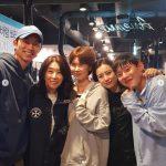 【トピック】コン・ユ&チョン・ユミ、映画「82年生まれ、キム・ジヨン」クランクアップの現場公開