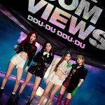 「BLACKPINK」の「DDU-DU DDU-DU」MV、発表から11か月で8億再生突破…K-POP初&最高記録