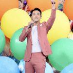 歌手Rain(ピ)、中国の国家級行事に公式招待…現地で熱い歓声