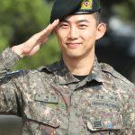 「2PM」テギョン、きょう(16日)除隊 「ファンのみなさん、待っていてくれてありがとう」