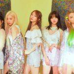 「EXID」、きょう(15日)5人組としてラストアルバム「WE」でカムバック