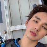 """ユ・スンホ、""""男性美プンプン""""ひげ剃りをしていなくても美男"""