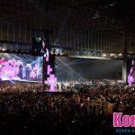「速報イベントレポ」(18日)「KCON 2019 JAPAN × M COUNTDOWN」TARGET、ITZY、A.C.E、 VERIVERY、WJSN、ONF、PARK JIHOON、CHUNG HA、NU'EST、MONSTA  X が登場!