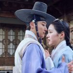 ユン・シユン×チン・セヨン×チュ・サンウク主演!2人の大君(テグン)が愛したのはただ1人の女性だった―「不滅の恋人」8月2日よりDVD発売&レンタル開始!