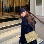 スジ(元Miss A)、パリで近況公開…清純でみずみずしい美貌