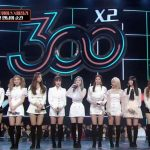 【Mnet】TWICEやSEVENTEENらが出演「300 X2」7月18日日本初放送!