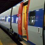 <トレンドブログ> 2 2種類のアクセス列車 違いに注意【韓国】