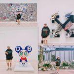 """防弾少年団J-HOPE、アメリカでの近況公開…""""I'M HAPPY"""""""
