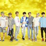 防弾少年団(BTS)待望の日本10thシングル、歌詞解禁!!「Lights/Boy With Luv」7月3日発売!