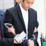チョン・ジュンヨン、違法撮影&流布容疑を認めて被害者との示談求める