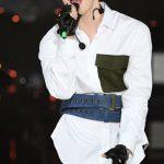 キム・ジェファン(元Wanna One)、高熱で音楽番組終了後に再び病院へ