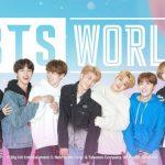 モバイルゲーム『BTS WORLD』本日5月10日より、事前登録を開始!