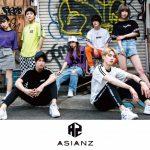 【情報】今世界中で人気のショートムービーアプリにて若者に絶大な支持を得ているK-POPユニットJOONHO&GYUMIN通称『JG』プロデュースのブランド『ASIANZ』の取り扱いがSPINNSでも決定!!