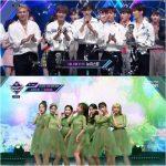 Mnet側、16日の「Mカ」集計入力ミスで1位を訂正…NU'ESTではなくOH MY GIRLに
