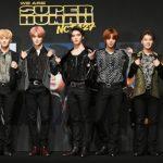 「PHOTO@ソウル」NCT 127、4thミニアルバム発売記念の制作発表会